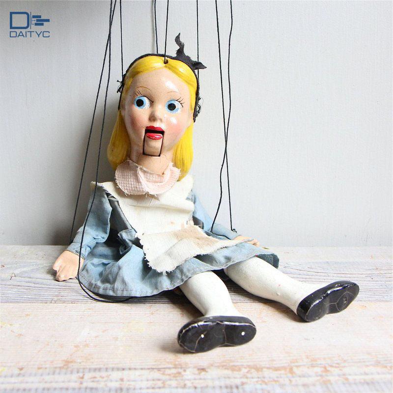 مدیریت مایکرو و عروسک های خیمه شب بازی