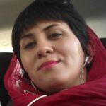 هدی صادقی