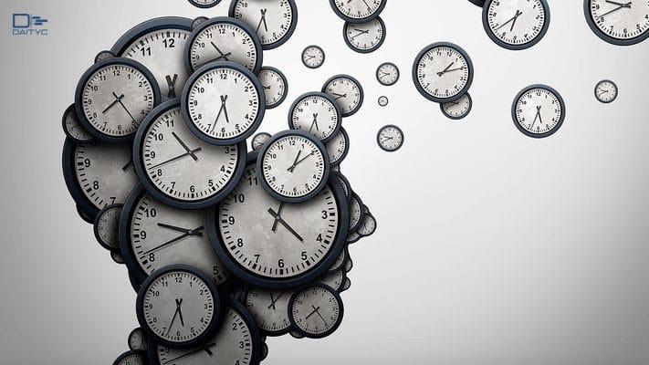 قانون 20/80 و مدیریت زمان