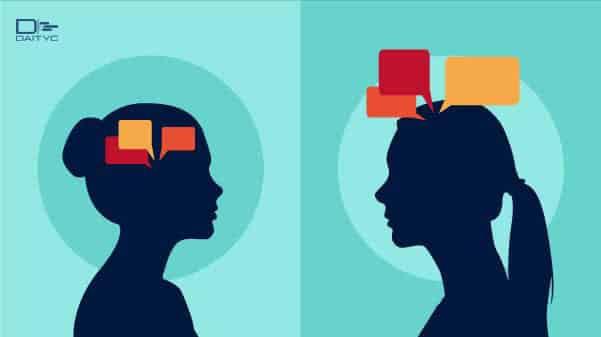 درونگرا و برونگرا در تکنیک طوفان ذهنی