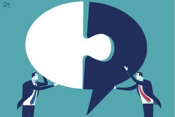 تأثیر مهارتهای ارتباطی در مدیریت در تقویت روابط بین فردی
