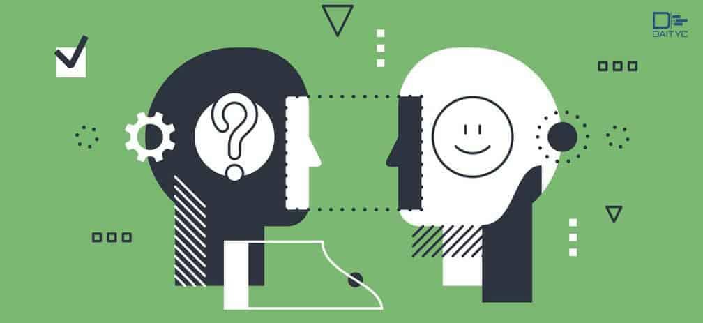 هوش هیجانی در مدیریت از جمله مهارتهای ارتباطی مهم بینافردی است