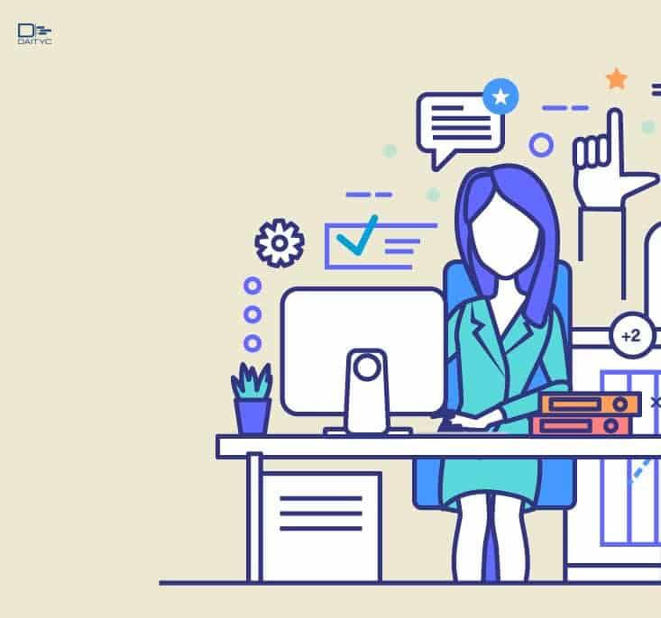 کارایی هریک از روشهای مدیریت پروژه در سازمان ها